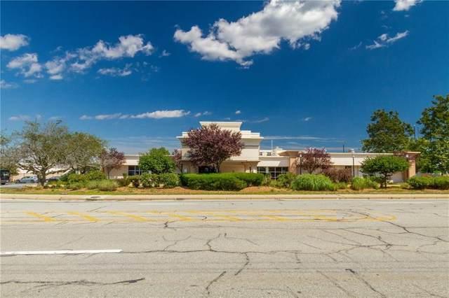 1850 Post Road, Warwick, RI 02886 (MLS #1256051) :: Edge Realty RI