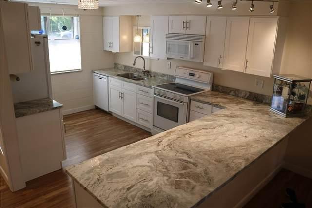 201 Hoffman Avenue #9, Cranston, RI 02920 (MLS #1256145) :: Edge Realty RI
