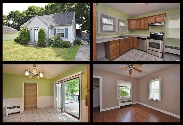 265 Armstrong Avenue, Warwick, RI 02889 (MLS #1256427) :: Edge Realty RI