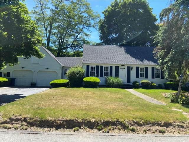 7 Valley View Drive, Smithfield, RI 02828 (MLS #1256587) :: The Martone Group