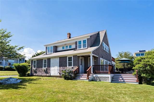 74 King Philip Road, Narragansett, RI 02882 (MLS #1256647) :: Onshore Realtors