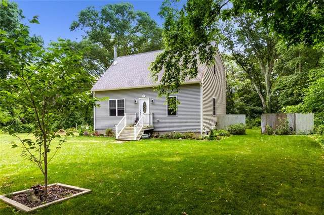 50 Watuppa Avenue, Tiverton, RI 02878 (MLS #1256688) :: Welchman Real Estate Group