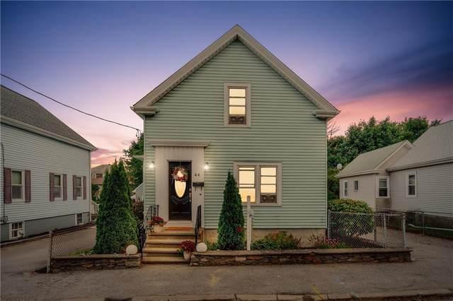 44 Catherine Street, Bristol, RI 02809 (MLS #1256709) :: Westcott Properties