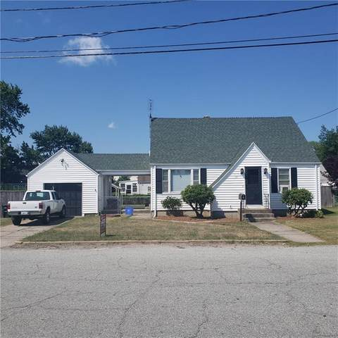 25 Potter Street, Coventry, RI 02816 (MLS #1256779) :: The Mercurio Group Real Estate