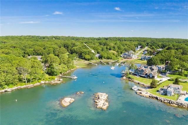 110 Cove Point E, Charlestown, RI 02813 (MLS #1256849) :: Onshore Realtors