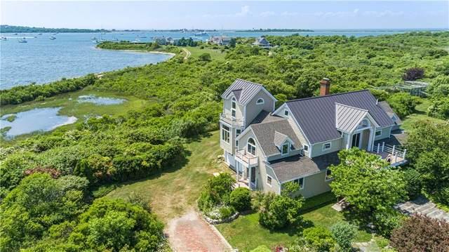 1751 Corn Neck Road, Block Island, RI 02807 (MLS #1256881) :: HomeSmart Professionals