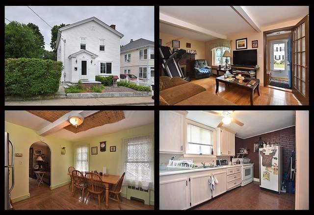 30 Eddy Street, West Warwick, RI 02893 (MLS #1257077) :: Anchor Real Estate Group