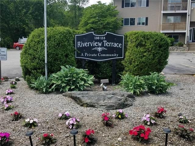 133 Fordson Avenue #10, Cranston, RI 02910 (MLS #1257095) :: Anytime Realty