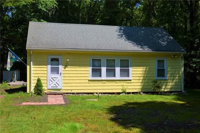 96 Steamboat Street, Jamestown, RI 02835 (MLS #1257261) :: HomeSmart Professionals