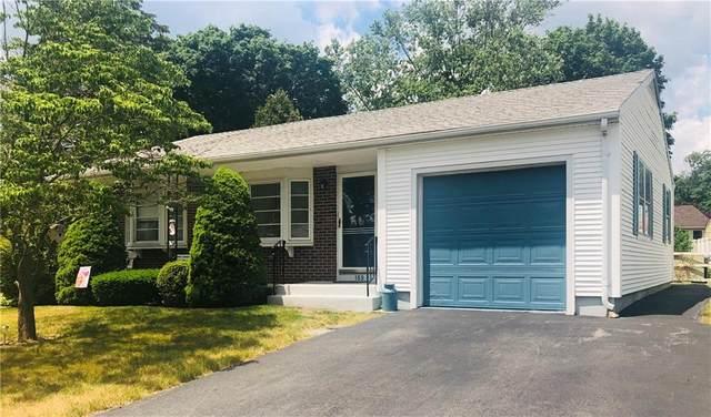 189 Crest Drive, Pawtucket, RI 02861 (MLS #1257342) :: Edge Realty RI