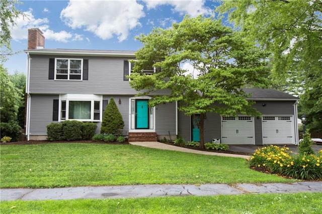 10 Circlewood Drive, Coventry, RI 02816 (MLS #1257412) :: Spectrum Real Estate Consultants