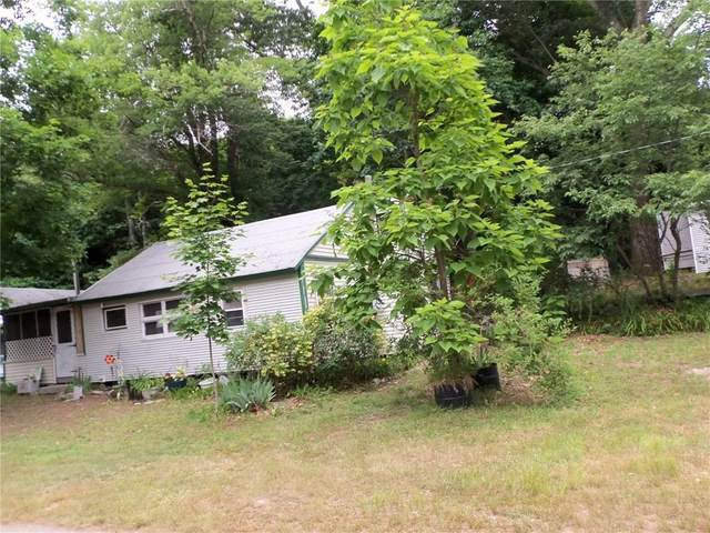 35 Long Meadow Drive, Glocester, RI 02814 (MLS #1257439) :: The Martone Group