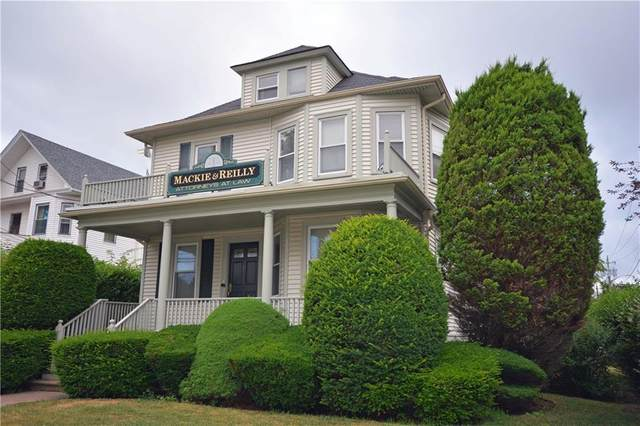 681 Smith Street, Providence, RI 02908 (MLS #1257462) :: Edge Realty RI