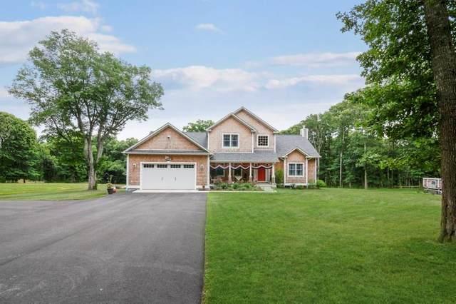 30 Prospect Avenue, Jamestown, RI 02835 (MLS #1257572) :: Welchman Real Estate Group