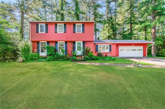 42 E Wisteria Drive, Coventry, RI 02816 (MLS #1257573) :: Spectrum Real Estate Consultants