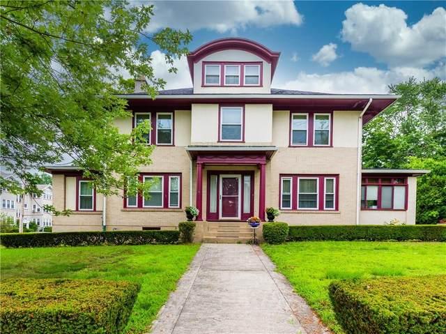 353 Harris Avenue, Woonsocket, RI 02895 (MLS #1257616) :: Edge Realty RI
