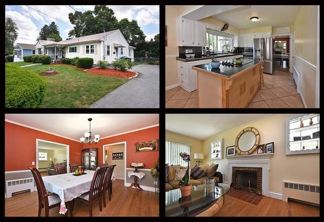 9 Farnum Avenue, North Providence, RI 02911 (MLS #1257771) :: Edge Realty RI