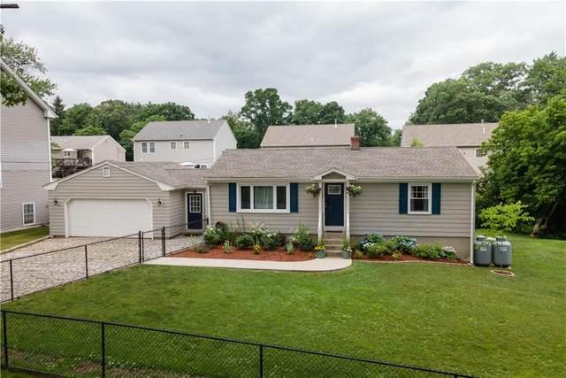 52 Seneca Street, Cumberland, RI 02864 (MLS #1257856) :: Spectrum Real Estate Consultants
