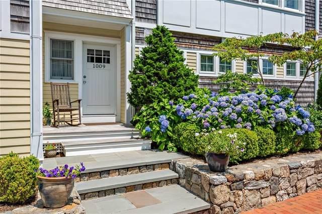 20 Narragansett Avenue #1009, Narragansett, RI 02882 (MLS #1258014) :: HomeSmart Professionals