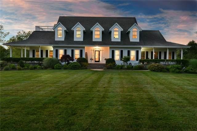 55 Sunset Boulevard, Narragansett, RI 02882 (MLS #1258188) :: HomeSmart Professionals
