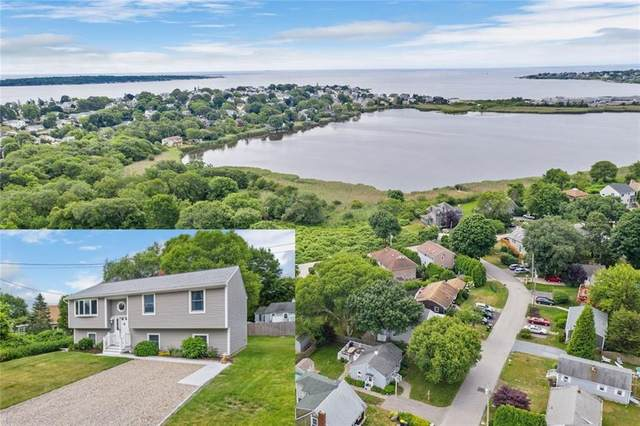 15 Cross Road, Narragansett, RI 02882 (MLS #1258200) :: HomeSmart Professionals