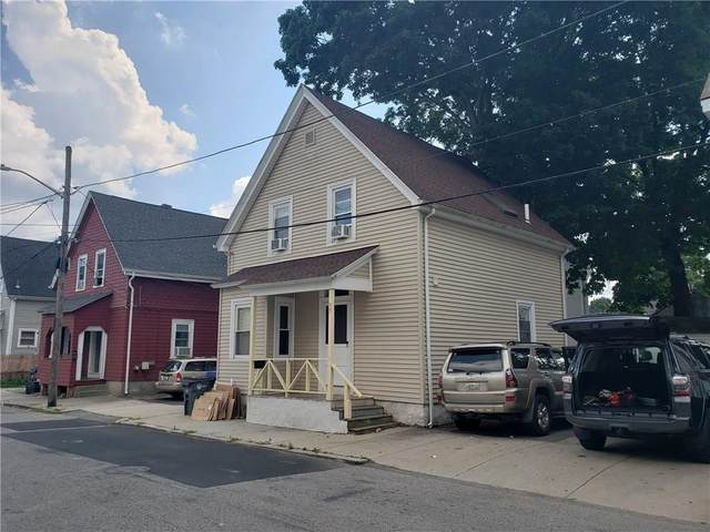 33 Lawrence Street, Providence, RI 02909 (MLS #1258449) :: Anytime Realty