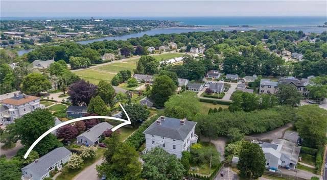 120 Miantonomi Avenue, Middletown, RI 02842 (MLS #1258598) :: The Mercurio Group Real Estate