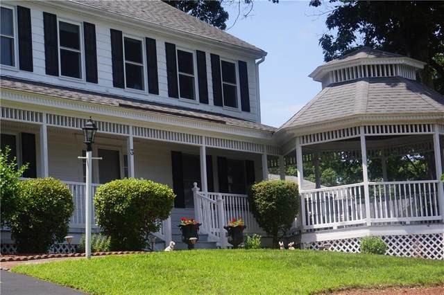 3 Shady Rose Lane, Lincoln, RI 02838 (MLS #1258607) :: Spectrum Real Estate Consultants
