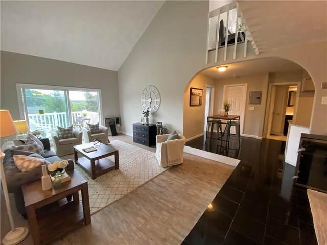 260 George Waterman Road #302, Johnston, RI 02919 (MLS #1258764) :: Anytime Realty