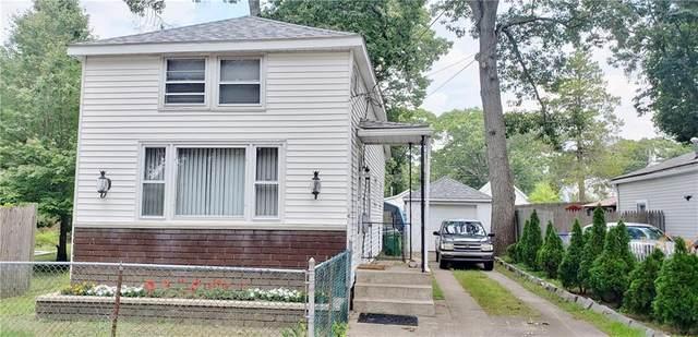 141 John Street, Warwick, RI 02889 (MLS #1258768) :: Onshore Realtors