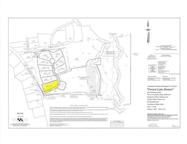 1 Forrest Lane, Charlestown, RI 02813 (MLS #1258889) :: Onshore Realtors