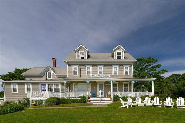 356 High Street #1, Block Island, RI 02807 (MLS #1259109) :: Anytime Realty