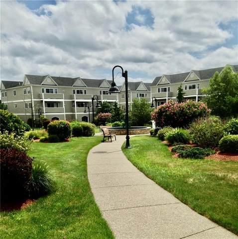 673 Metacom Avenue #51, Bristol, RI 02809 (MLS #1259274) :: Anytime Realty