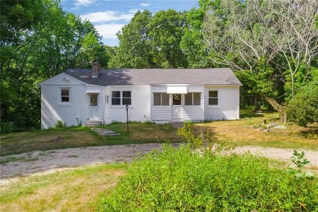 211 Shun Pike, Johnston, RI 02919 (MLS #1259300) :: The Mercurio Group Real Estate