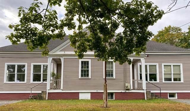 580 Ten Rod Road, North Kingstown, RI 02852 (MLS #1259739) :: Welchman Real Estate Group