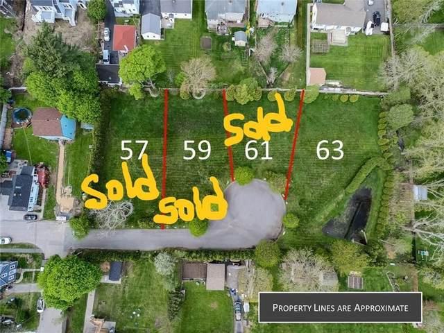 63 Garfield Court, Bristol, RI 02809 (MLS #1260373) :: Spectrum Real Estate Consultants
