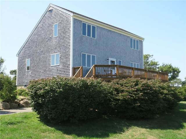 1195 Off Center Road, Block Island, RI 02807 (MLS #1261141) :: Anytime Realty