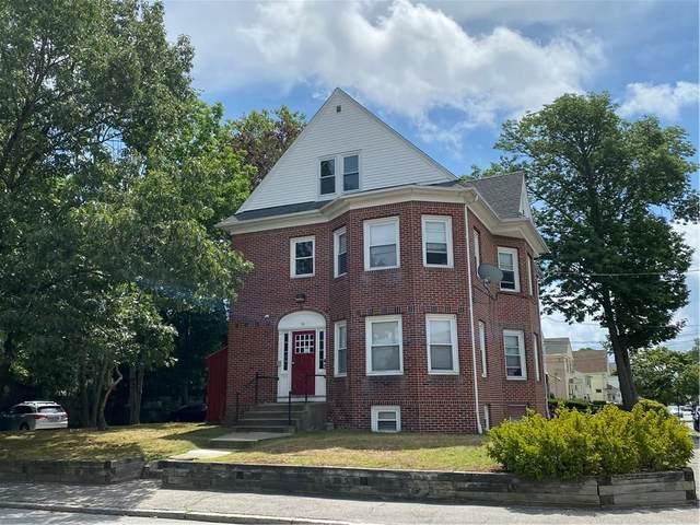 74 Auburn Street, Cranston, RI 02910 (MLS #1261479) :: The Martone Group
