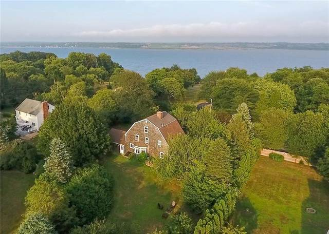 380 Indian Avenue, Portsmouth, RI 02871 (MLS #1261715) :: Anytime Realty