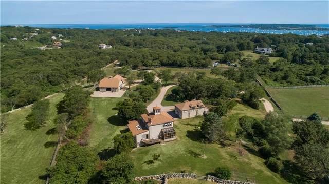 1501 Beacon Hill Road, Block Island, RI 02807 (MLS #1261775) :: The Mercurio Group Real Estate