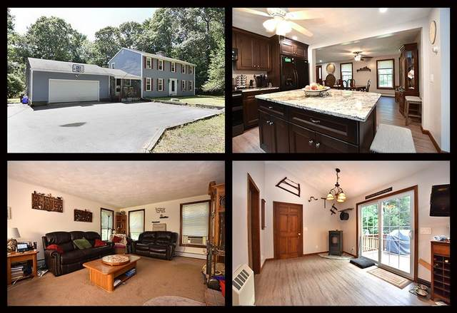 1210 Fish Hill Road, West Greenwich, RI 02817 (MLS #1261908) :: Anytime Realty