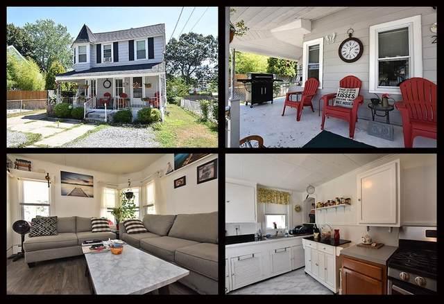 20 Junction Street, Warwick, RI 02889 (MLS #1262323) :: Anytime Realty