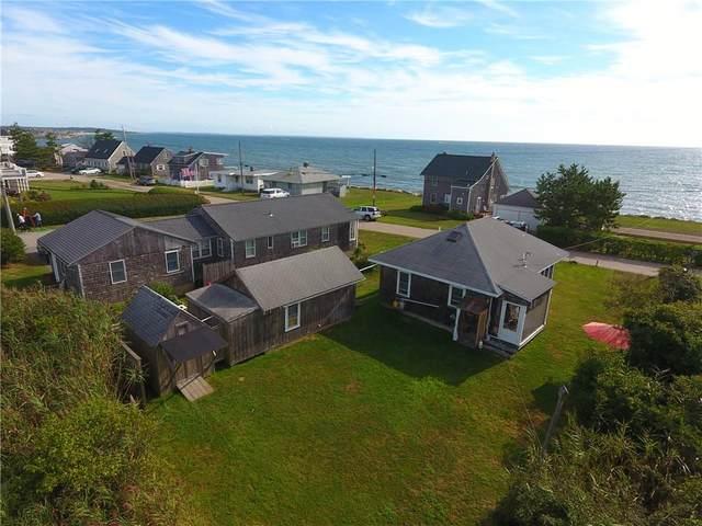 45 Calef Avenue, Narragansett, RI 02882 (MLS #1262563) :: The Mercurio Group Real Estate