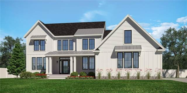 42 Midnight Court, North Kingstown, RI 02874 (MLS #1262647) :: The Mercurio Group Real Estate