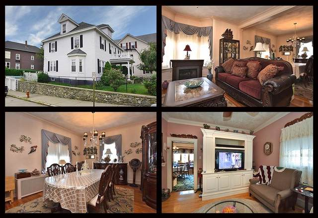 238 Park Place, Woonsocket, RI 02895 (MLS #1262670) :: The Mercurio Group Real Estate