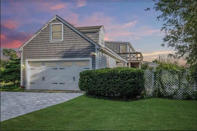 91 Bonniefield Drive, Tiverton, RI 02878 (MLS #1262811) :: Onshore Realtors