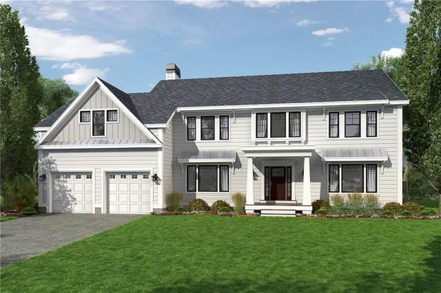 461 Sylvan Court, North Kingstown, RI 02874 (MLS #1262842) :: The Mercurio Group Real Estate