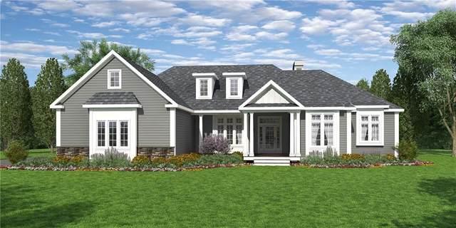 27 Blackburt Court, North Kingstown, RI 02874 (MLS #1262845) :: The Mercurio Group Real Estate