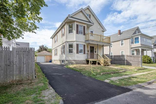 188 Clarence Street, Cranston, RI 02910 (MLS #1262846) :: Anytime Realty