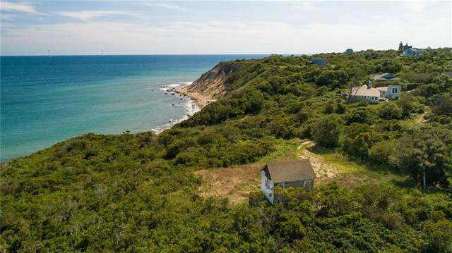 1645 Off Southeast Road, Block Island, RI 02807 (MLS #1262906) :: Century21 Platinum